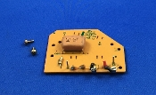 Technics SL 1200 MK II Turntable Power Supply Board