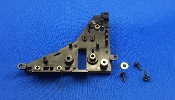 Technics SL 1200 MKII Turntable Function Control Plate
