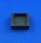 Technics SL B202 Turntable Transformer Shield