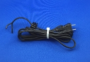 Technics SL B202 Turntable AC Power Cord