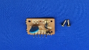Sony PS LX1 Turntable Power Supply Board
