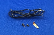 Sony PS LX1 Turntable Ground Wire Set