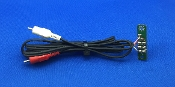 Sony PS LX1 Turntable Audio Patch Cord