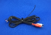 Sony PS LX3 Turntable Audio Patch Cord