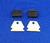 Technics SL B3 Turntable Power Transformer Mounts