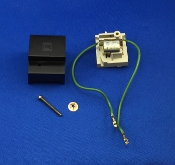 Dual 601 Turntable Motor Switch