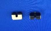 Pioneer PL 55 DX Turntable Power Transformer Rubber Mounts