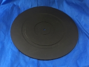 Kenwood KD 2100 Turntable Rubber Platter Mat
