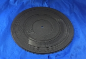 Pioneer PL 520 Turntable Rubber Platter Mat