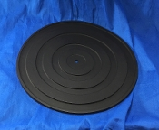 Kenwood KD 1033 Turntable Rubber Platter Mat