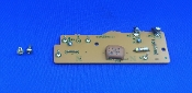 Technics SL 220 Turntable Power Supply Board