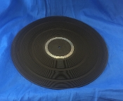 Technics Turntable Rubber Platter Mat