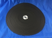 Dual 510 Turntable Rubber Platter Mat