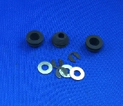 Panasonic SD 85 Turntable Rubber Motor Mounts