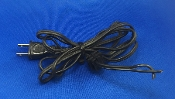Technics SL 5200 Turntable AC Power Cord