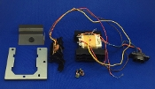 Technics SL D20 Turntable Power Supply