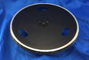 Technics SL D20 Turntable Platter