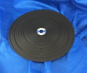 Dual 1237 Turntable Rubber Platter Mat