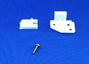 Technics SL QD33 Turntable Power Button Assembly