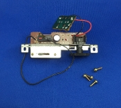 Technics SL B5 Turntable Speed Control Assembly