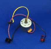 Dual CS 530 Turntable Motor Assembly