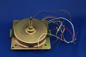 Sony PS T3 Turntable Direct Drive Motor