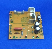 Kenwood KD 3070 Turntable Power Supply Board