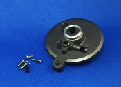 Kenwood KD 3070 Turntable Tonearm Base