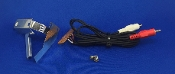 Sony PS LX22 Turntable Phono Cables