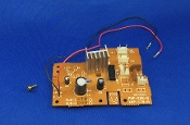 Pioneer PL S40 Turntable Power Supply Board
