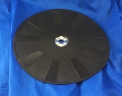Dual 1246 Turntable Rubber Platter Mat