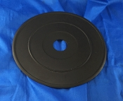 Dual CS 1254 Turntable Rubber Platter Mat