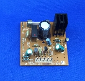 JVC L F41 Turntable Power Supply Board