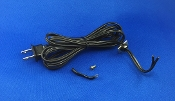 JVC L F41 Turntable AC Power Cord