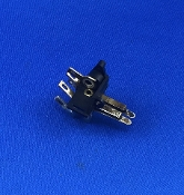 Dual CS 1258 Turntable Muting Switch