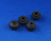 Yamaha YP B2 Turntable Rubber Motor Cushions