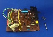 Philips 312 Turntable Main Circuit Board