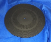 Pioneer PL 255 Turntable Rubber Platter Mat
