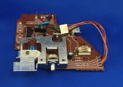 Pioneer PL 255 Turntable Speed Control Board