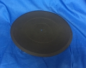 Pioneer PL 4 Turntable Rubber Platter Mat