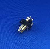 Dual CS 604 Turntable Muting Switch