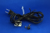 Marantz 6170 Turntable AC Power Cord