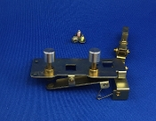 Kenwood KD 3055 Turntable Speed Control Assembly