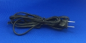 Technics SL 1300 Turntable AC Power Cord