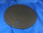 Pioneer PL 740 Turntable Rubber Platter Mat