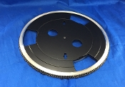 Technics SL BD22 Turntable Platter