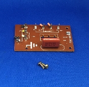 JVC JL A20 Turntable Power Board