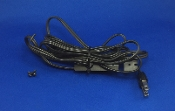 JVC JL A20 Turntable AC Power Cord