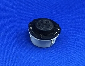Dual CS 607 Turntable Foot Insulator