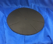JVC JL A20 Turntable Rubber Platter Mat